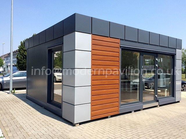 poratble cabin